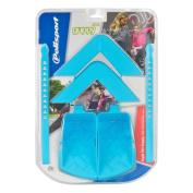 Polisport Childseat Style Set Guppy Maxi L/Blue