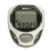 Etc Mach-1 Bicycle Computer - 5 Functions