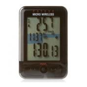 Cateye CC-MC200W Micro Wireless Bike Computer