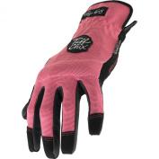 Ironclad Performance Wear Small Womens TUFF CHIX Landscaper Work Gloves TCX-22