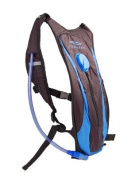 Aquabourne Sports Hydration Backpack 1.5l - super thin and lightweight v2