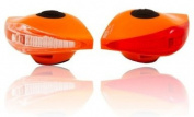 Spanninga PIRATA Bicycle or Running lightset - Various Colours