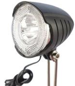 "Sport DirectTM Bicycle Bike ""Secu City"" Front Dynamo Reflector Halogen Light"