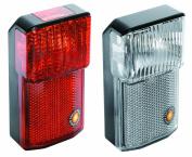 Torch LA4024 Krypton Front & Rear Bike Light Set