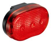 Etc Tailbright 3 Rear Light
