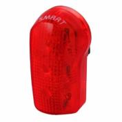 Smart 7 LED Rear Light - Red,