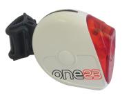 One23 Extra Bright Rear Led Light - White