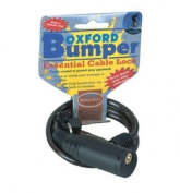 Oxford Bumper 600mm Lightweight Cable Lock