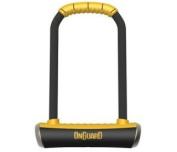 Magnum ONGUARD Brute LS Bicycle Anti Theft Bike High Security U-Lock LK8000