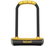 Magnum ONGUARD Pitbull STD Shackle High Security Anti Theft Bicycle Bike U-Lock LK8003