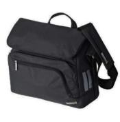 Basil Unisex Select Single Pannier Messenger/Laptop Bike Bag