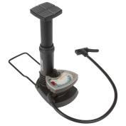 Beto Mini Floor Pump - Black