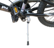 Black Widow EZ-Stand Bike Prop-Stand for kids bikes with wheels from 30cm to 41cm - Colour