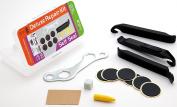 Sport Direct Self Seal Delux Repair Kit - Black