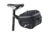 Vaude Off Road wedge bag black black wedge bag