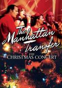 Manhattan Transfer - The Christmas Concert [Region 2]