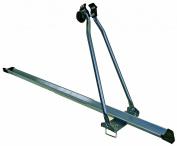 Top Bike 740211 Roof Bike Carrier - Metallic