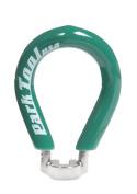 Park Tool SW-1 Spoke Wrench - 0.130/3.3, Green