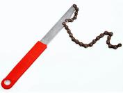 LUPO Bike Freewheel Chain Whip Tool