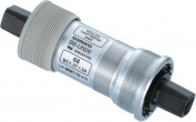 Shimano BB-UN26 68mm BSA bottom bracket without Crankscrews (Length