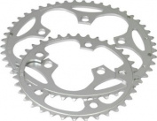 Stronglight 5-Arm 110mm Chainring. Dural Alloy, 9/10 Speed Shimano/SRAM Compatible