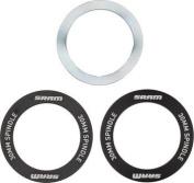 SRAM Bottom Bracket Shield and Wave Washer Assy BB30 Bearing