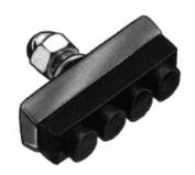 braking pad Universal Import v-brake pads