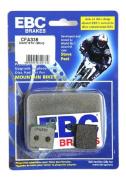 Ebc Giant Nth/Mph3 Disc Brake Pad
