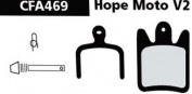 Ebc Hope Moto V2 Disc Brake Pad