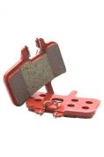 Ashima Shimano XTR/XT/LX SOS Replacement Disc Brake Pads -