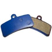 A2Z Disc Brake Pads for Shimano New Saint BR-M810, AZ640