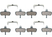 Clarks ORGANIC Bicycle Cycling Disc Brake Pads - Avid Code