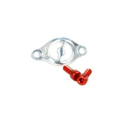 Formula R1 Lever Clamps Silver
