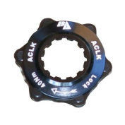 Brake Authority Adaptor 6 Bolt Disc For Centerlock Hubs