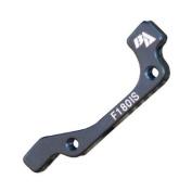 Brake Authority Front Adaptor 180mm Fork Is / Brake Calliper Pm