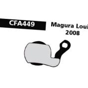 Ebc Magura Louise Post 2007 Disc Brake Pad