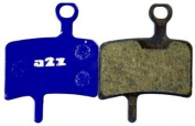 A2Z Disc Brake Pads - Dia-tech Anchor/ Armour AZ-740 x1