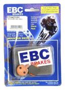 Ebc Hayes Mx2/3 & Sole Disc Brake Pad