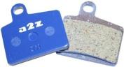A2Z Disc Brake Pads - Hayes STROKER Ryde AZ-260 x 1