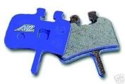 A2Z Disc Brake Pads - Avid Juicy 5,7 Ultimate & Carbon AZ290 x1
