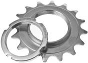 Tru-build Wheels RGR957S Rear Track Wheel Sprocket - Silver, 16T