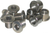 Stronglight Escape fixing bolts Chainring Bolt Double