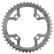 CHAINRING Shimano DEORE 540 44T Outer SILVER Y1FM98060