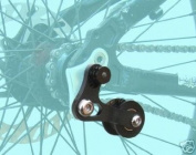 Gusset Bachelor Chain Tensioner Single Speed