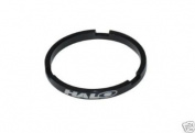 Halo Alloy Cassette Spacer