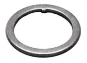 Keyed washer, threaded headset spare parts