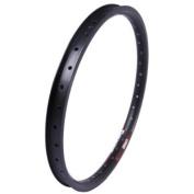 DMR Backline Rim in Black Black, 60cm ,32 hole