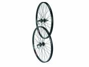 Tru-build Wheels RGR850 Rear Disc Wheel - Black, 70cm