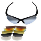 UV 400 Protection Glasses Sunglasses Sports Cycling NEW