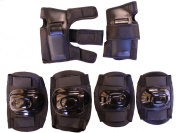 Ventura Knee, Elbow and Hand and Wrist Protector Set